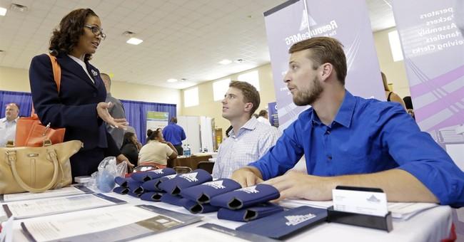 Survey: US companies add 218,000 jobs in July