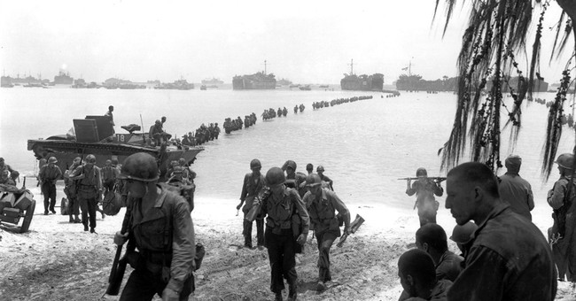 Japanese search US archives for WWII MIA info