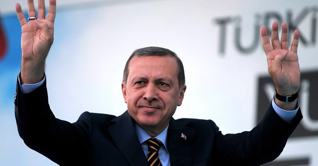 Poll: Turks divided on Erdogan before election