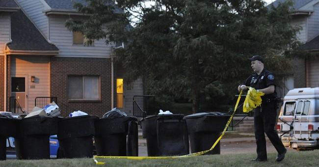 Detroit police: Sleeping boy, 8, shot and killed