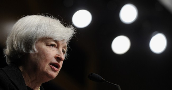Fed offers a dual message on health of US economy