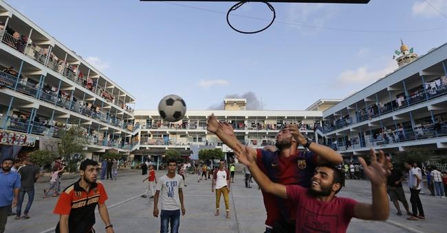 UN chief calls attack on Gaza school 'shameful'