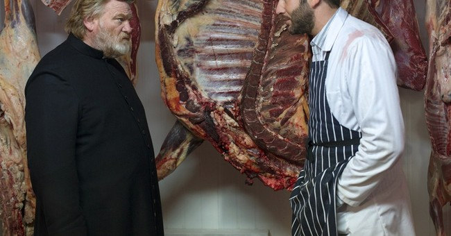 Review: 'Calvary' is exquisitely nuanced