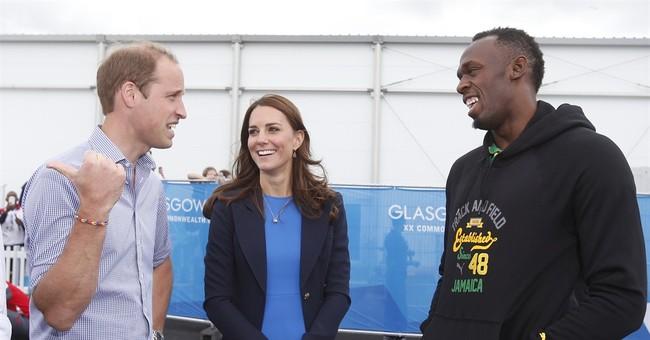 Bolt upset over report he criticized Glasgow Games