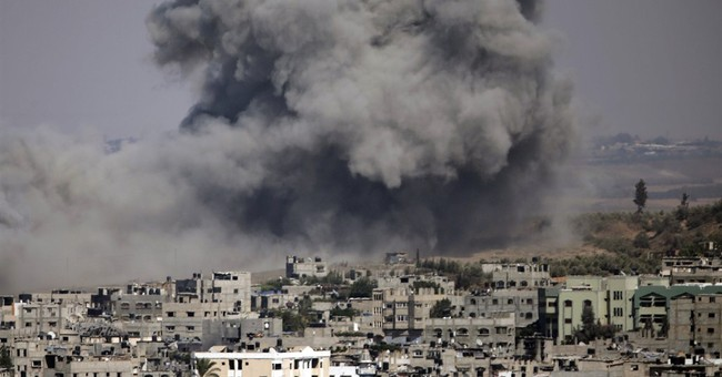 US, UN announce deal on 72-hour Gaza cease-fire