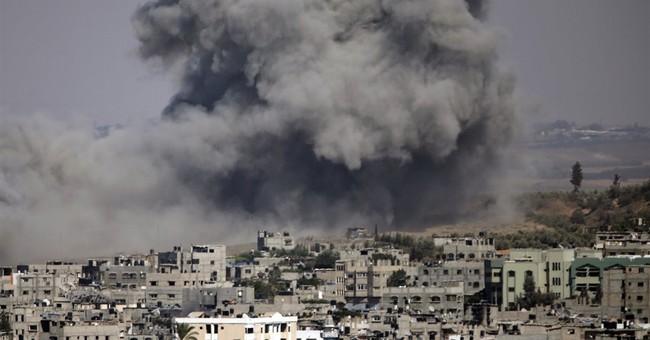 US, UN announce deal on 72-hour Gaza cease-fire