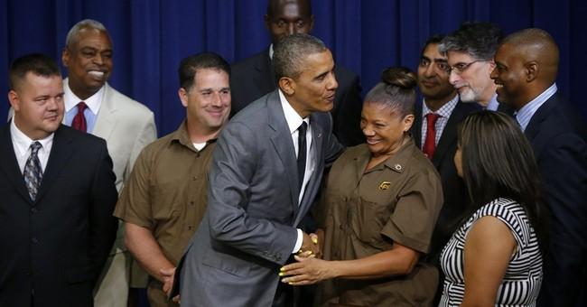 Obama order presses contractors to obey labor laws