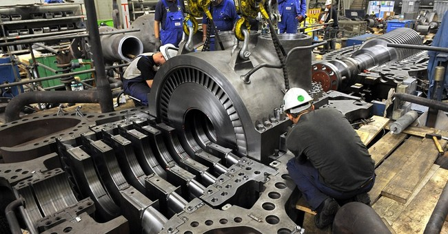 Russia tensions hurting European companies
