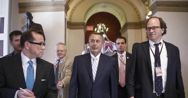 Congress oks VA, highway bills, not border measure
