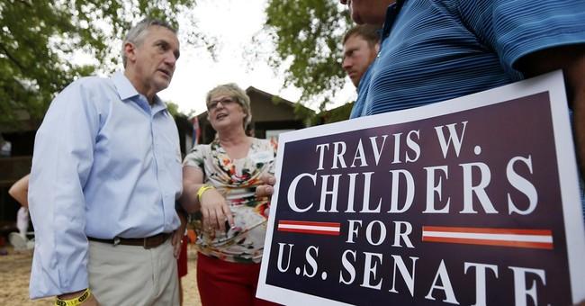 GOP's Cochran seeks voters at 'Giant Houseparty'