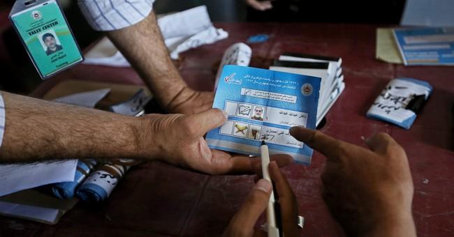 Afghan electoral officials to restart vote audit
