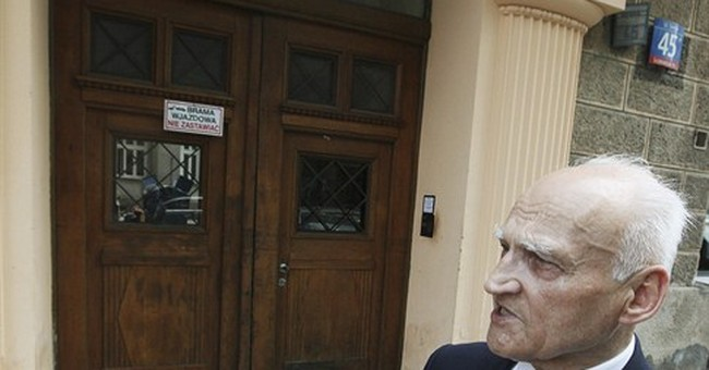 Haunting memories 70 years after Warsaw Uprising