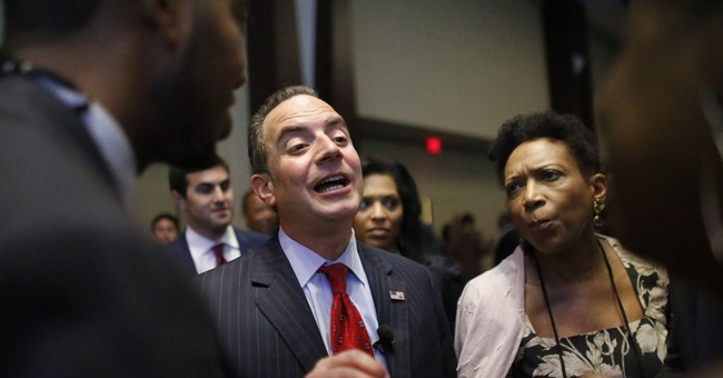 GOP chairman: Party competing for black votes