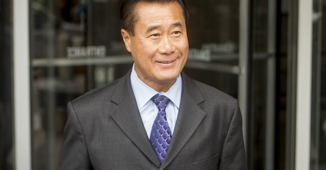 San Francisco senator pleads not guilty to charge