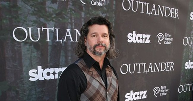 Starz' 'Outlander' brings novels to life vibrantly