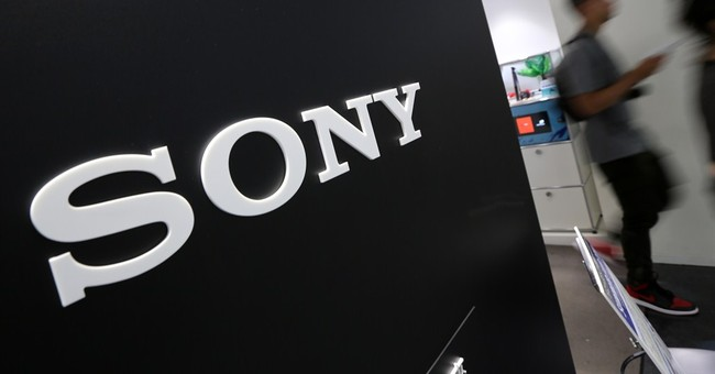 Sony surprises with first quarter profit