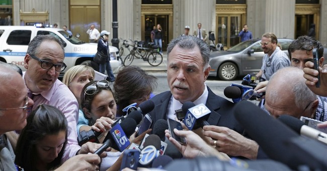 Demoted worker shoots CEO, kills self in Chicago