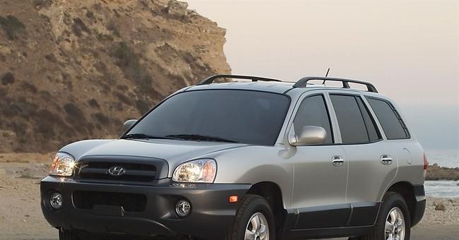 Hyundai recalls more than 419K vehicles