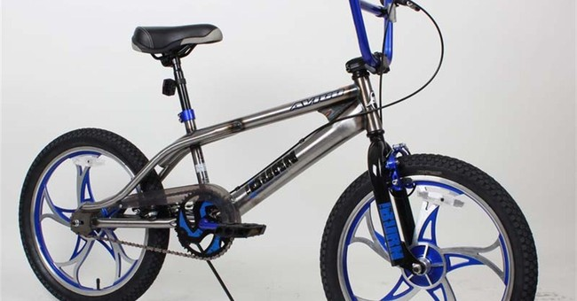 Recalls this week: bicycles, aquarium heaters