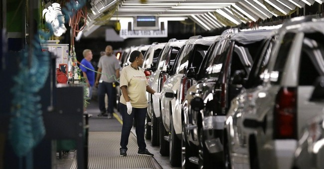 GM boosted June sales with discounts to dealers