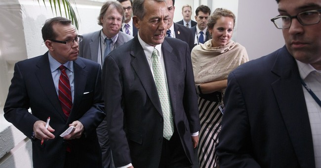 House GOP weighs tough new immigration bills