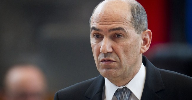 Slovenia ex-premier gets brief prison furlough