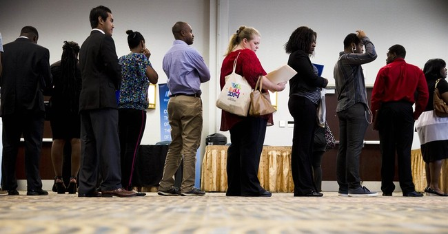 Solid US job gains expected for 6th straight month