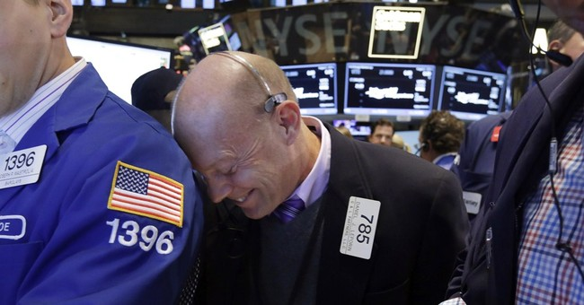S&P 500 has its worst week in 2 years