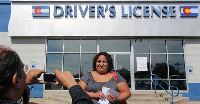 Colorado issuing driver's licenses to immigrants
