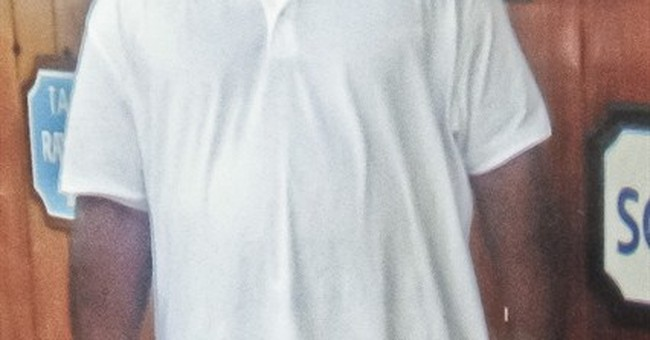 Man who shot NYC choke video held on gun charge