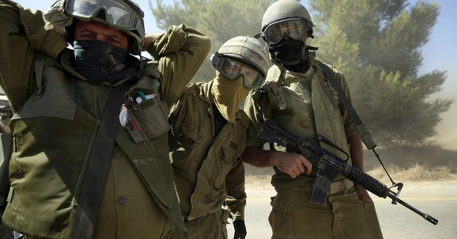 A look at Israeli soldiers who have been captured