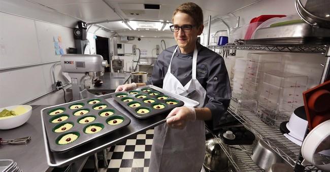 Colorado panel considers new look for edible pot