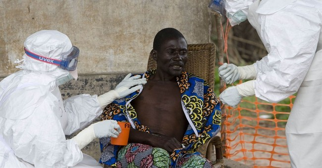 Why isn't there a treatment or vaccine for Ebola?