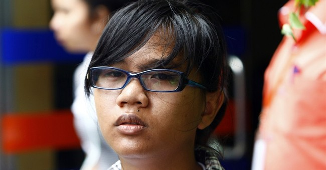 Justice delayed is pondered in Cambodia