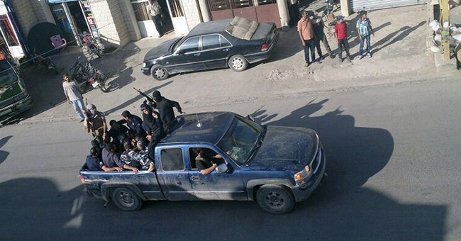Syrian rebels kill 10, capture others in Lebanon