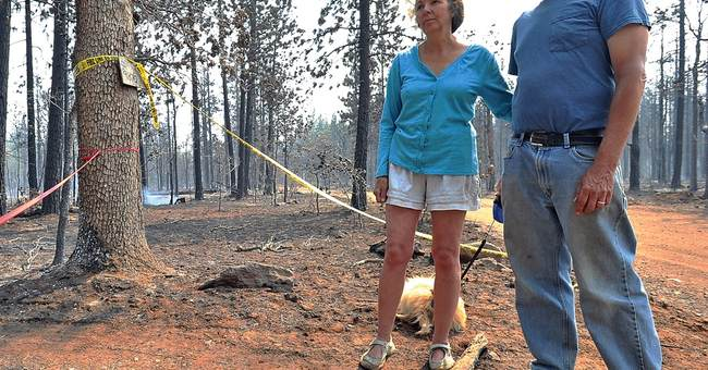 California governor declares emergency amid fires