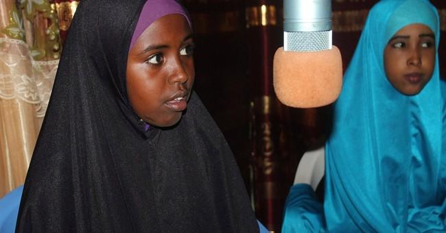Somalis find new option on airwaves: sports radio
