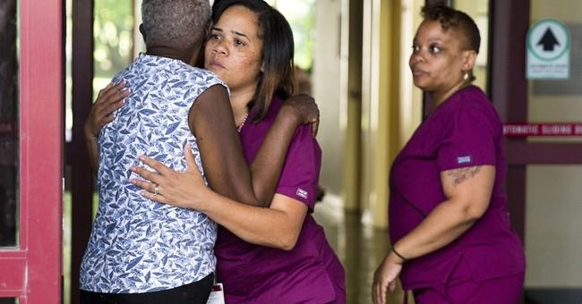 Hospital killing shows safety gap in mental health