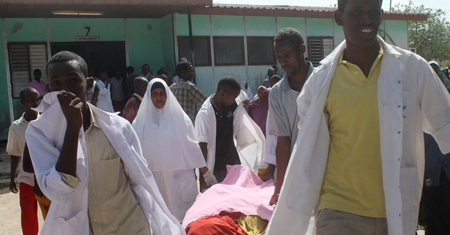 Somalia: Bomb hidden in garbage kills 3