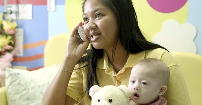Australia may intervene in surrogate baby case