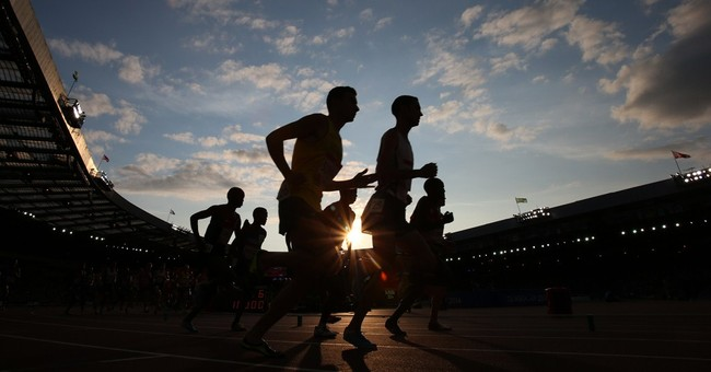 From Bolt to unknowns, games united Commonwealth