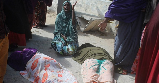 Somalia: Bomb hidden in garbage kills 3
