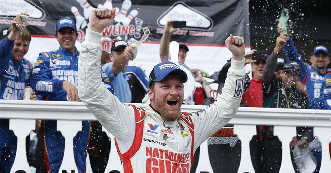 National Guard to pull out of NASCAR and IndyCar