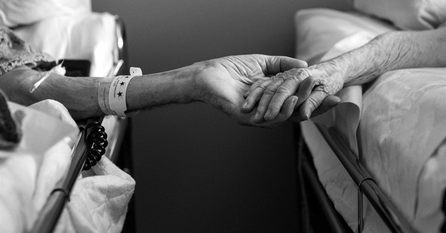 Married nearly 62 years, couple dies 4 hours apart