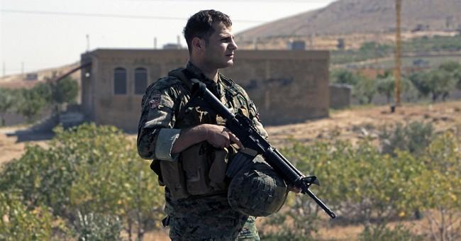 Lebanese army battles Syrian rebels holding town