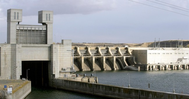 APNewsBreak: Historic deal for Corps dam pollution