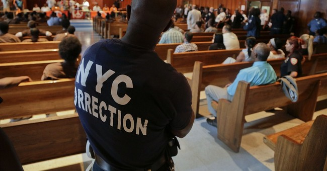 Feds: Violence pervasive in NYC youth jails