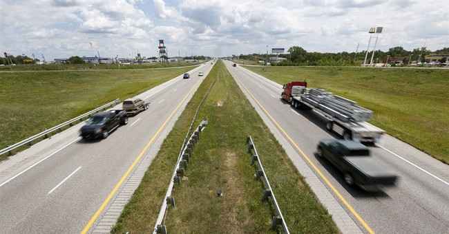 Road taxes are rising, even in tax-averse states