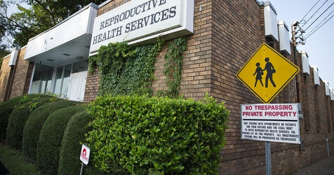 Judge: Ala. abortion clinic law unconstitutional