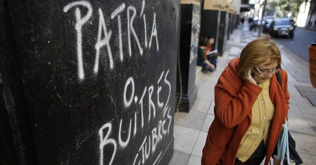 Argentina loses bid to oust debt dispute mediator